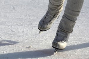 CONCO ON ICE