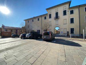 Lavori pubblici, terminati gli interventi in via Pio X, in via Valagussa e in piazza Castello