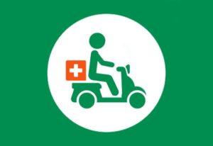 CORONAVIRUS. Le info sulla consegna dei farmaci a domicilio