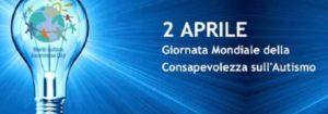 2 aprile – Giornata Mondiale della Consapevolezza sull'Autismo