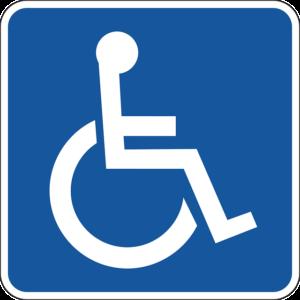 Proroga scadenza pass disabili