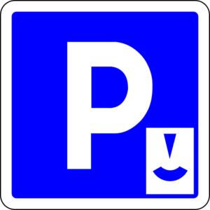 Parcheggi disco orario da lunedì 1 febbraio