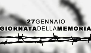 INIZIATIVE IN OCCASIONE DELLA GIORNATA DELLA MEMORIA 2021