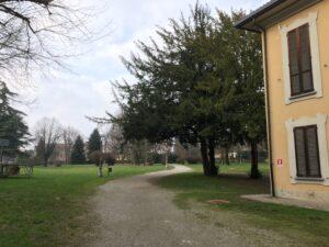 Riapre il Parco di Villa Zoia e il Parco Scaccabarozzi