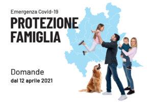 PROTEZIONE FAMIGLIA -Emergenza Covid-19