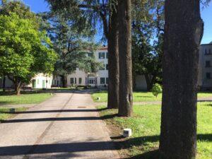 RSA Villa Teruzzi, riprendono le visite agli ospiti in presenza