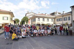 Oltre 60 volontari alla giornata ecologica Plastic Free