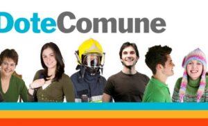 DOTE COMUNE AVVISO 10/2021 PER N. 1 TIROCINIO DESTINATO ALL'AREA TECNICA DEL COMUNE