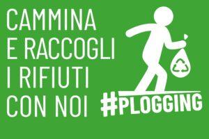 Il Comune lancia il plogging, per tenere pulita la città… correndo