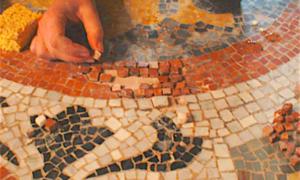 Aperte le iscrizioni per il laboratorio di mosaico per bambini (6-10 anni)